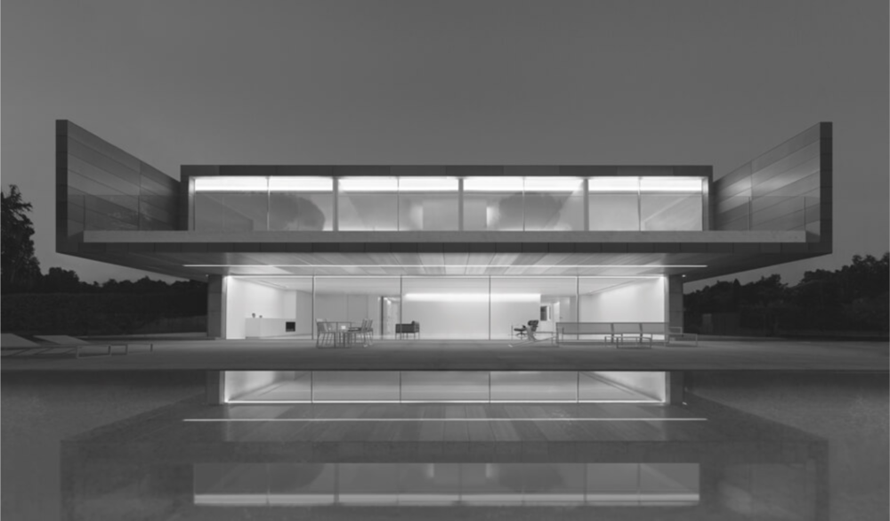 Featured | Fran Silvestre Arquitectos: Aluminium House, Madrid, Spain, 2016.