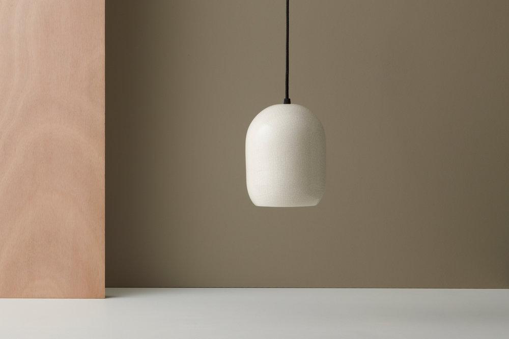 Gidon Bing | Pendant Light
