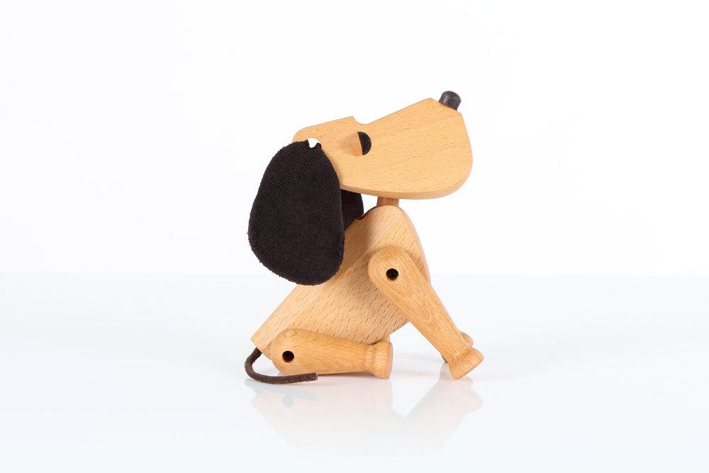 Hans Boling Oscar Dog for Architectmade GOOD FORM