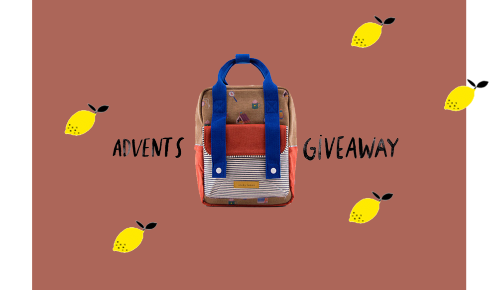 Gretas Freunde Sticky Lemon Giveaway Small Backpack.png