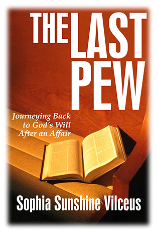 TheLastPewBookCover