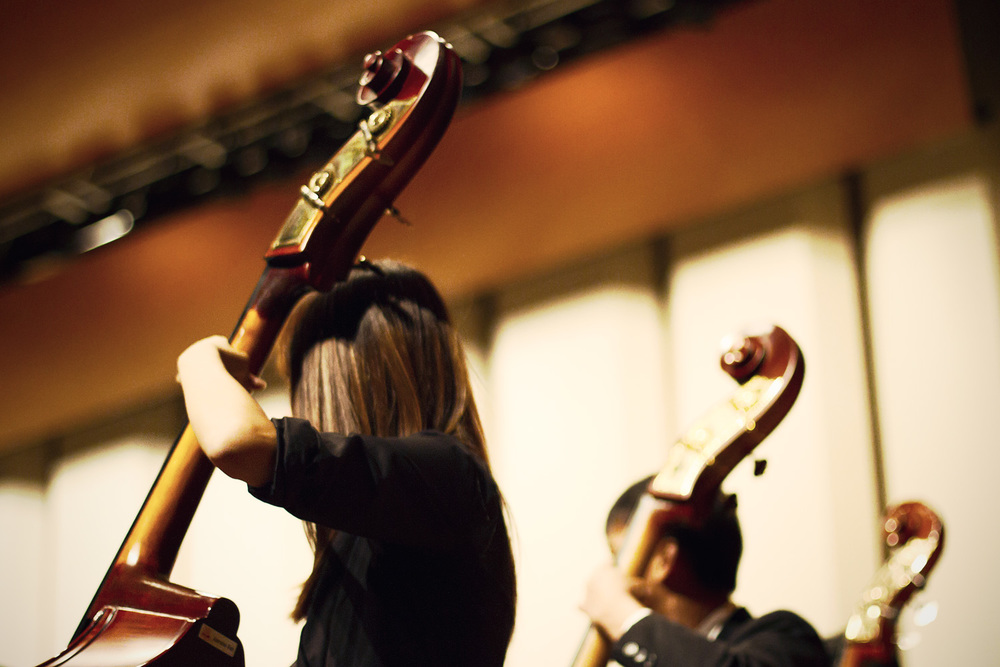 Singapore Symphonic Orchestra