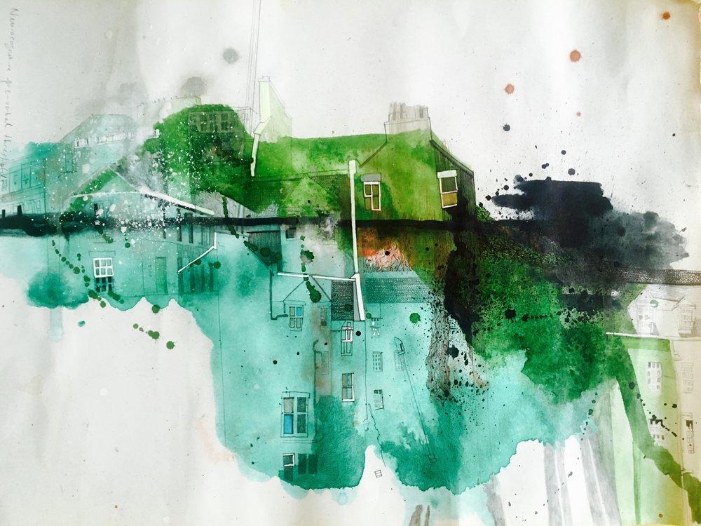 Untitled Edinburgh project