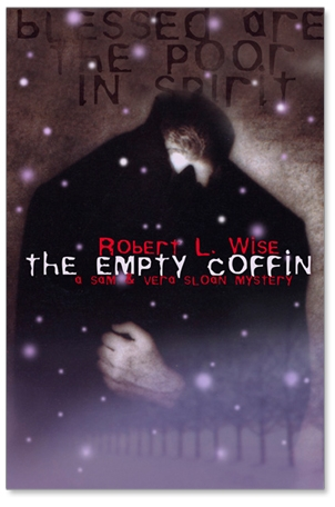 the empty coffin