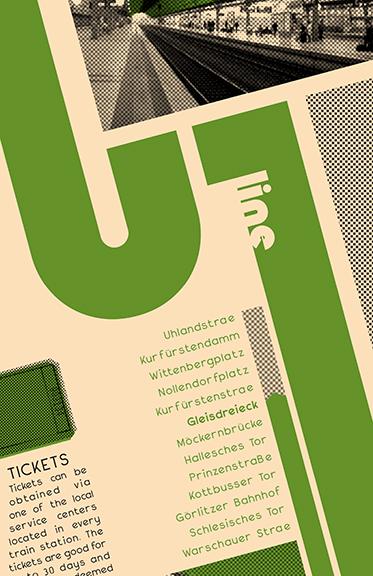 berlin transit poster