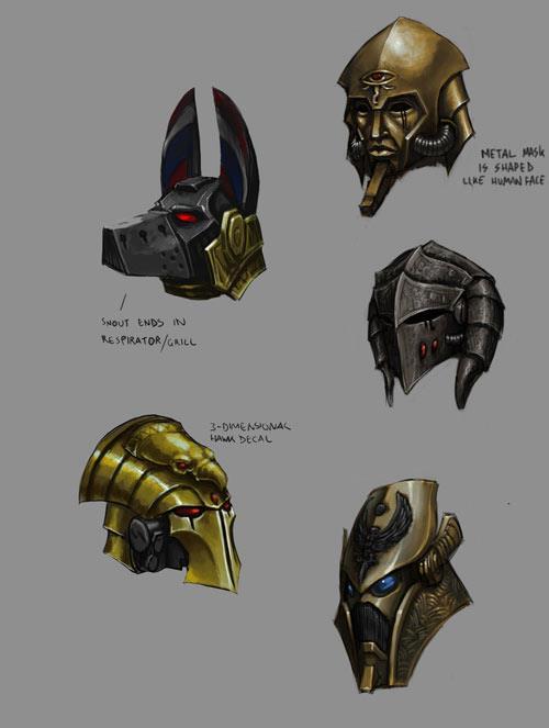 Mecha-Egyptian Helmets.jpg