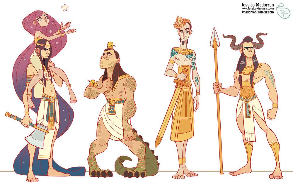jessica-madorran-character-design-egypt-charcter-line-up-artstation.jpg