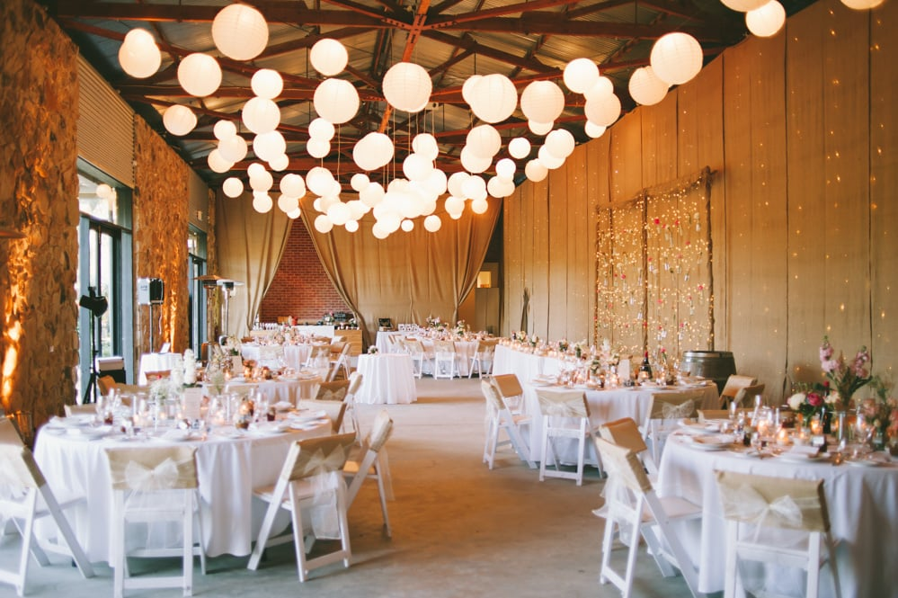 Places to get married in adelaide