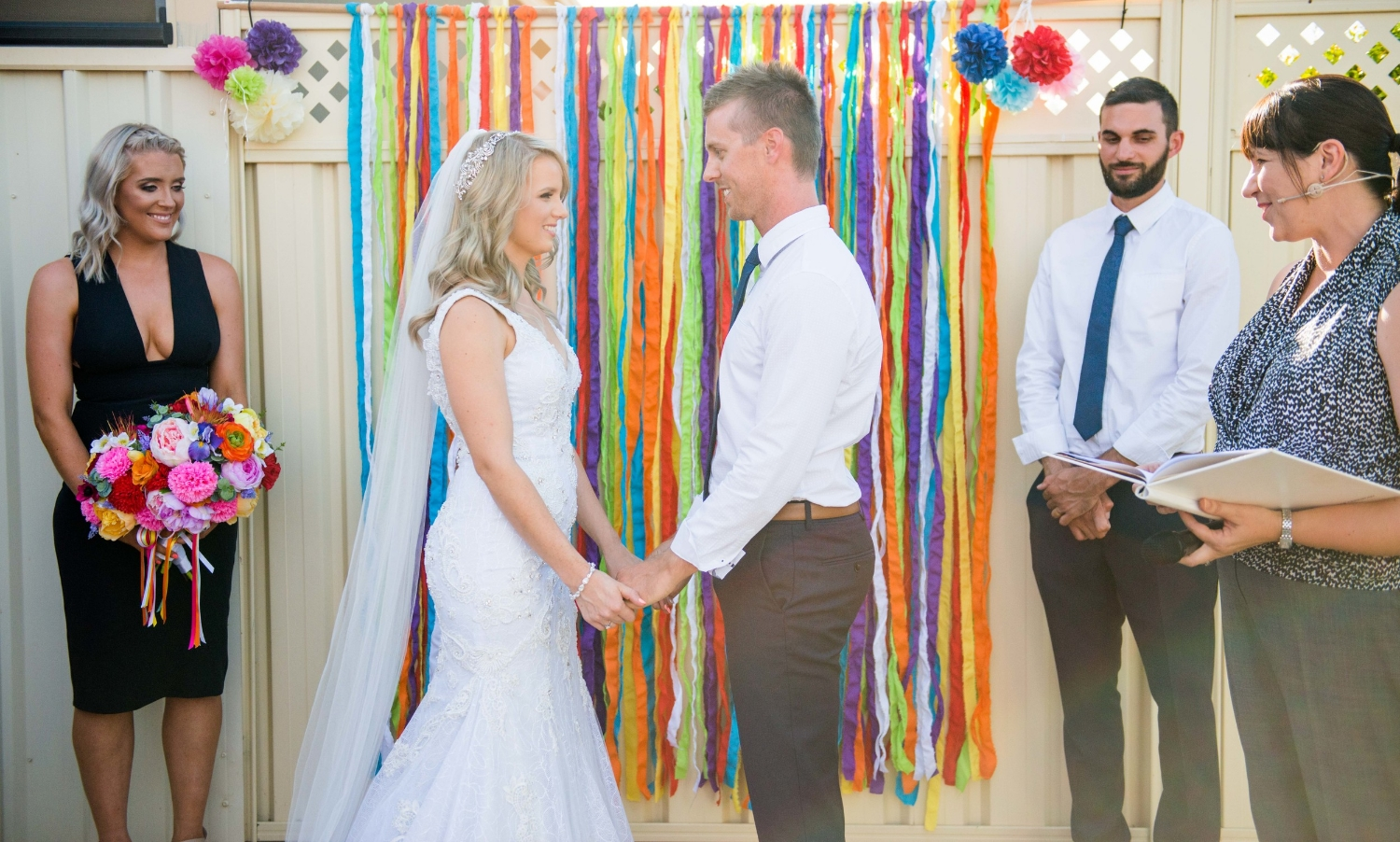 How to change your surname after marriage sa
