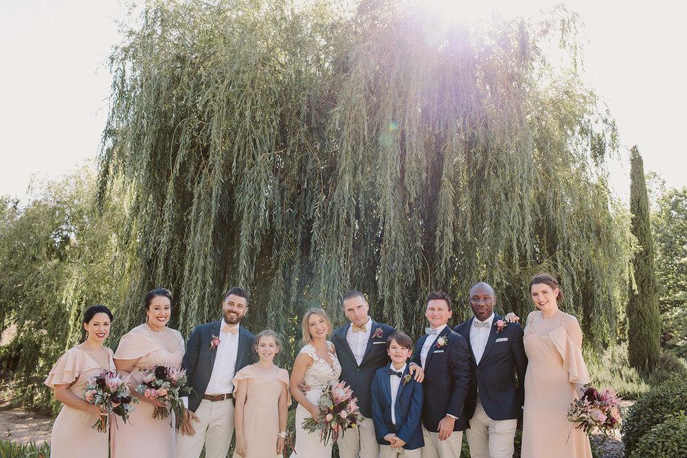 Kate Pardey Weddings
