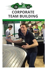 Corporate team building events - work, plan, compete, but most of all, have fun and enjoy a day out!
