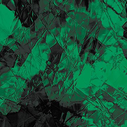 125A Emerald Green Artique