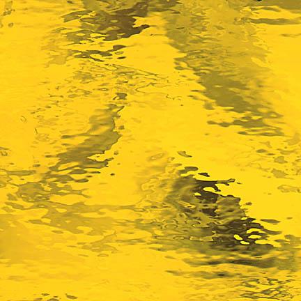 161W Yellow Waterglass