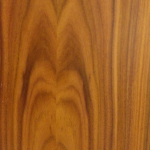 Santos Rosewood Crown