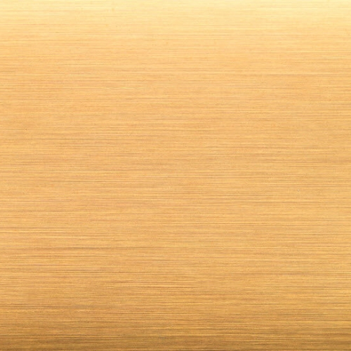 PURE – Brass Satin