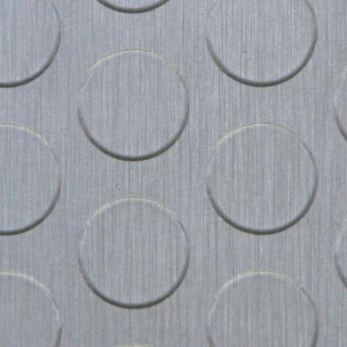 MET-1100 CAluminum Circles