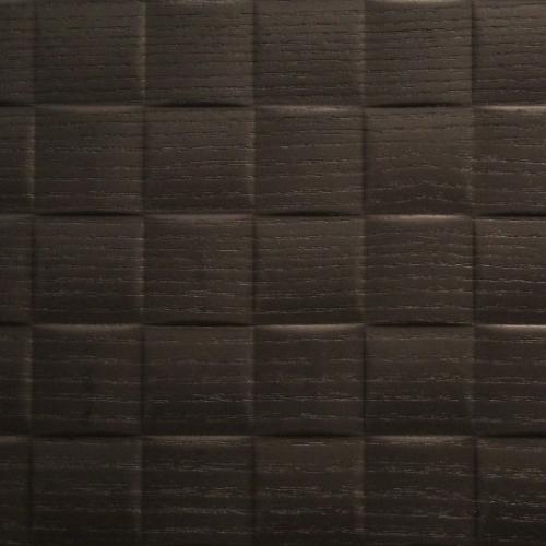 Motion 1 inch weave ash black
