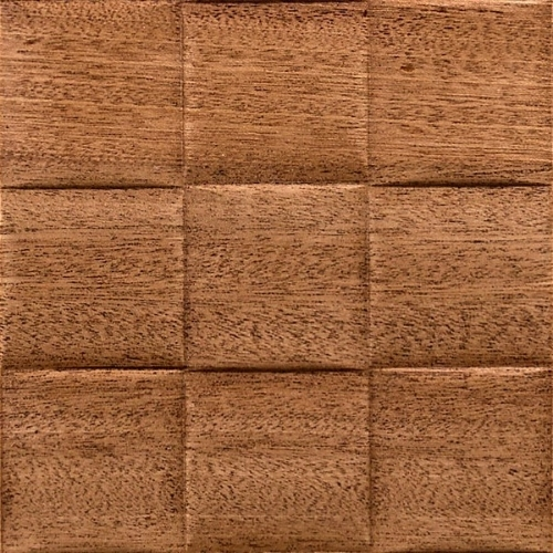 Motion 1 inch weave sapele