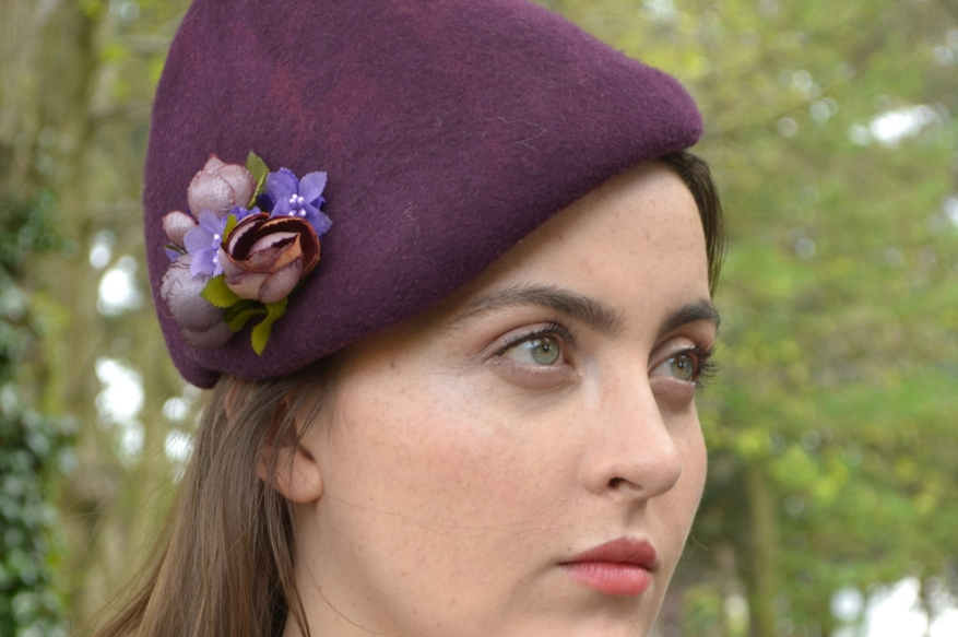 Millinery | Designer and Maker