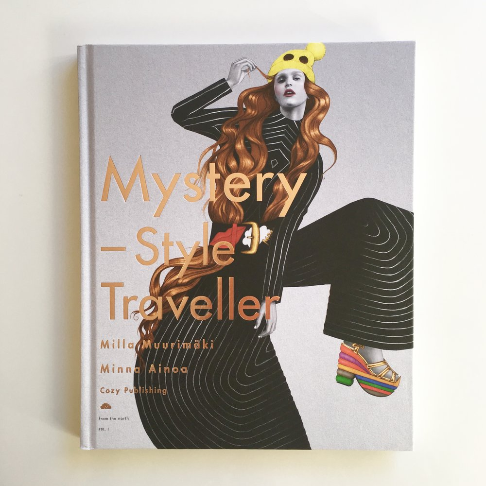 Mystery - Style traveller