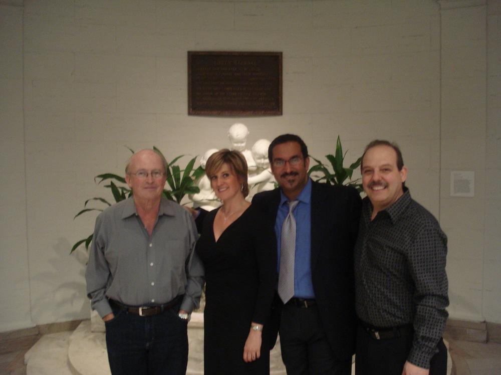 Larry Del Casale & Carlos Barbosa-Lima
