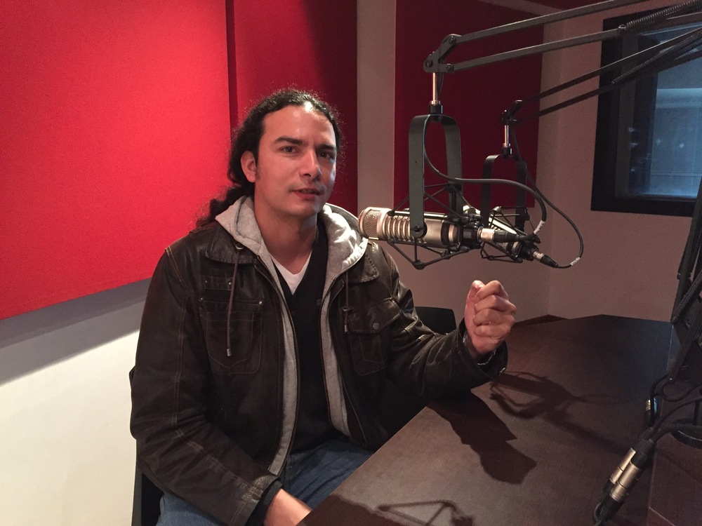 Boris Ramírez