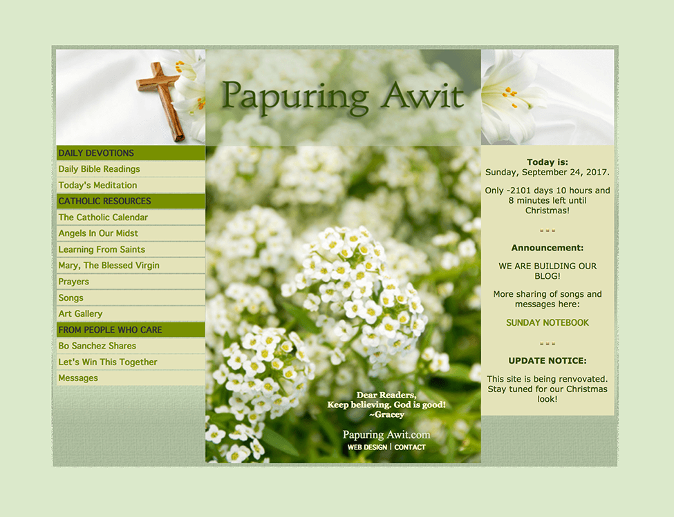 Papuing Awit