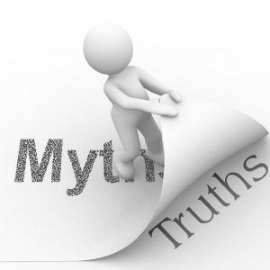 myths-truths