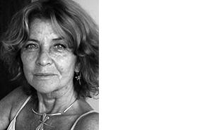 ELDA HARRINGTON CURATOR BUENOS AIRES,ARGENTINA Elda Harrington est une avocate qualifiée. Elle est impliquée dans le monde de la photographie depuis 1984, et est photographe, conservatrice, marchande d'art et enseignante. Elle a fondé la Escuela Argentina de Fotografía en 1987 et continue à la diriger actuellement. En 1989, elle a lancé Encuentros Abiertos pour encourager la photographie argentine à être reconnue dans le monde entier. -www.encuentrosabiertos.com.ar