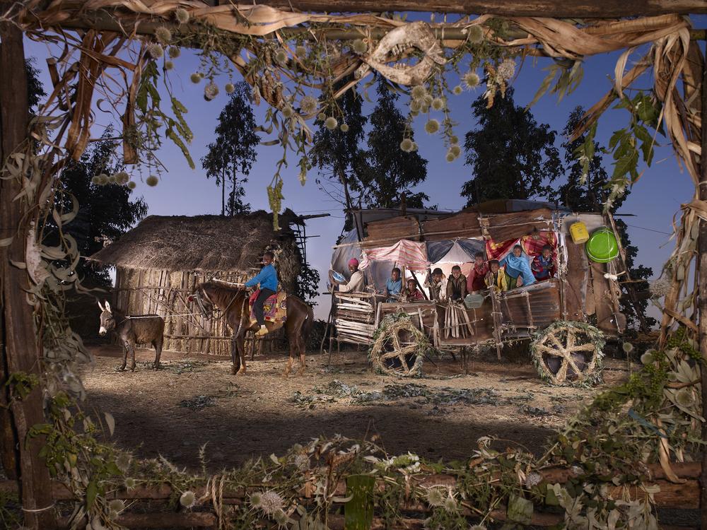 Bus Oromo