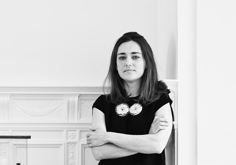 Charlotte Dumoncel d'Argence