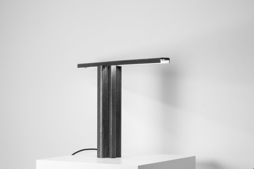 Profile Lamp 05
