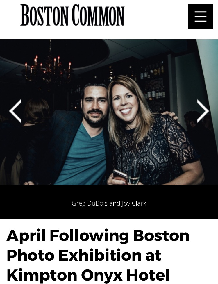 April 2017 - Boston Common Magazine
