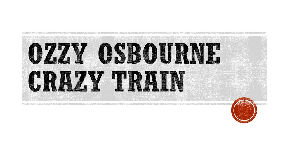 ozzy osbourne - crazy train.jpg