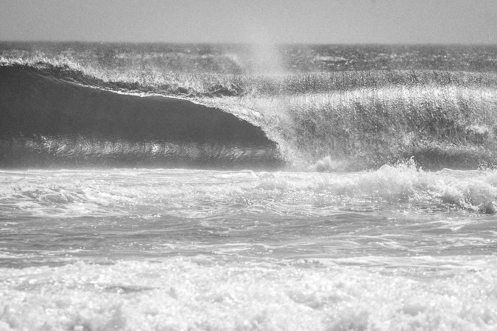 Wave, Llandudno, South Africa