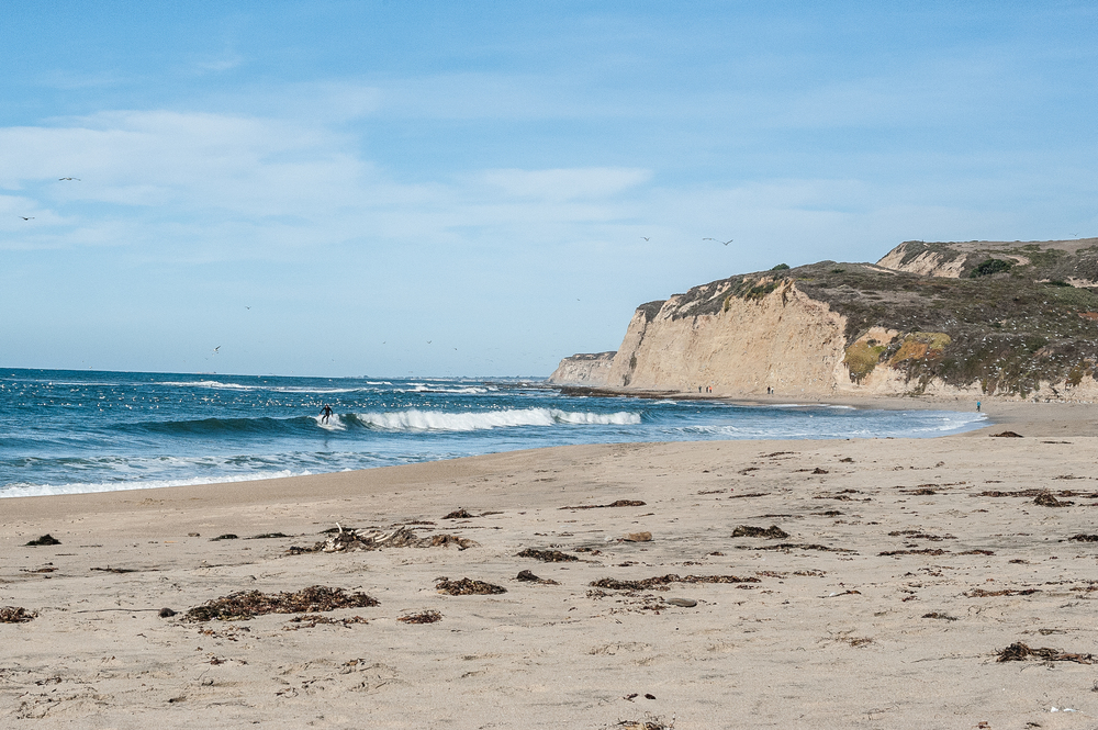 Surfer, California, USA
