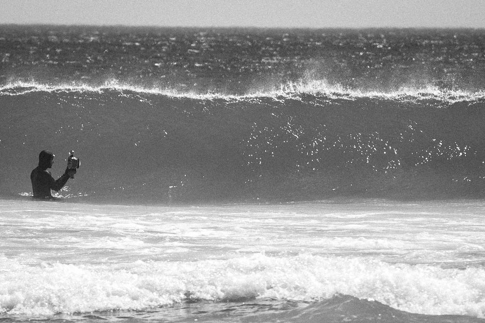 Shoot!, Llandudno Beach, South Africa