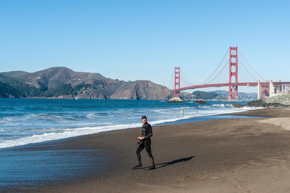 Classic, San Francisco
