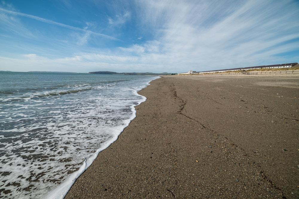 Seaside, Wales