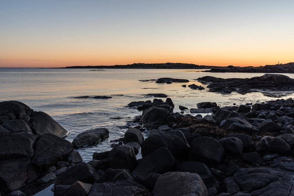 Varberg, Seascape, Sweden