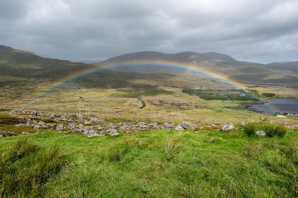 Outer Hebrides, Scotland