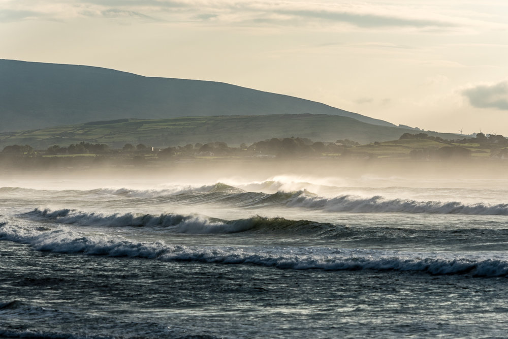Sligo, Strandhill Bay
