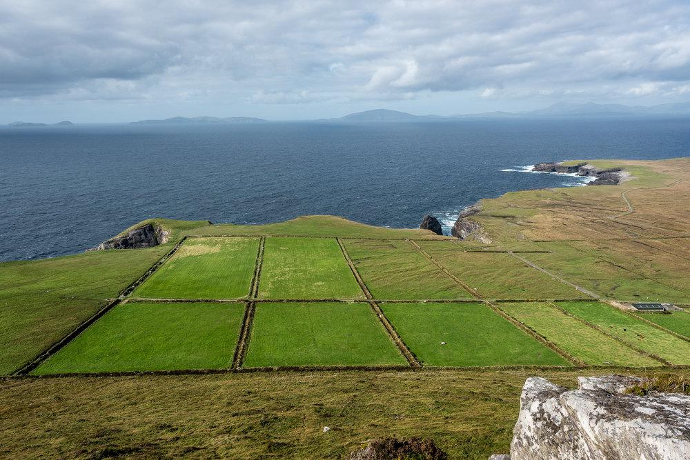 Valentia Island, Ireland