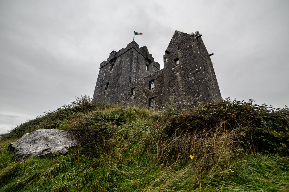 Just another Castle, Ireland