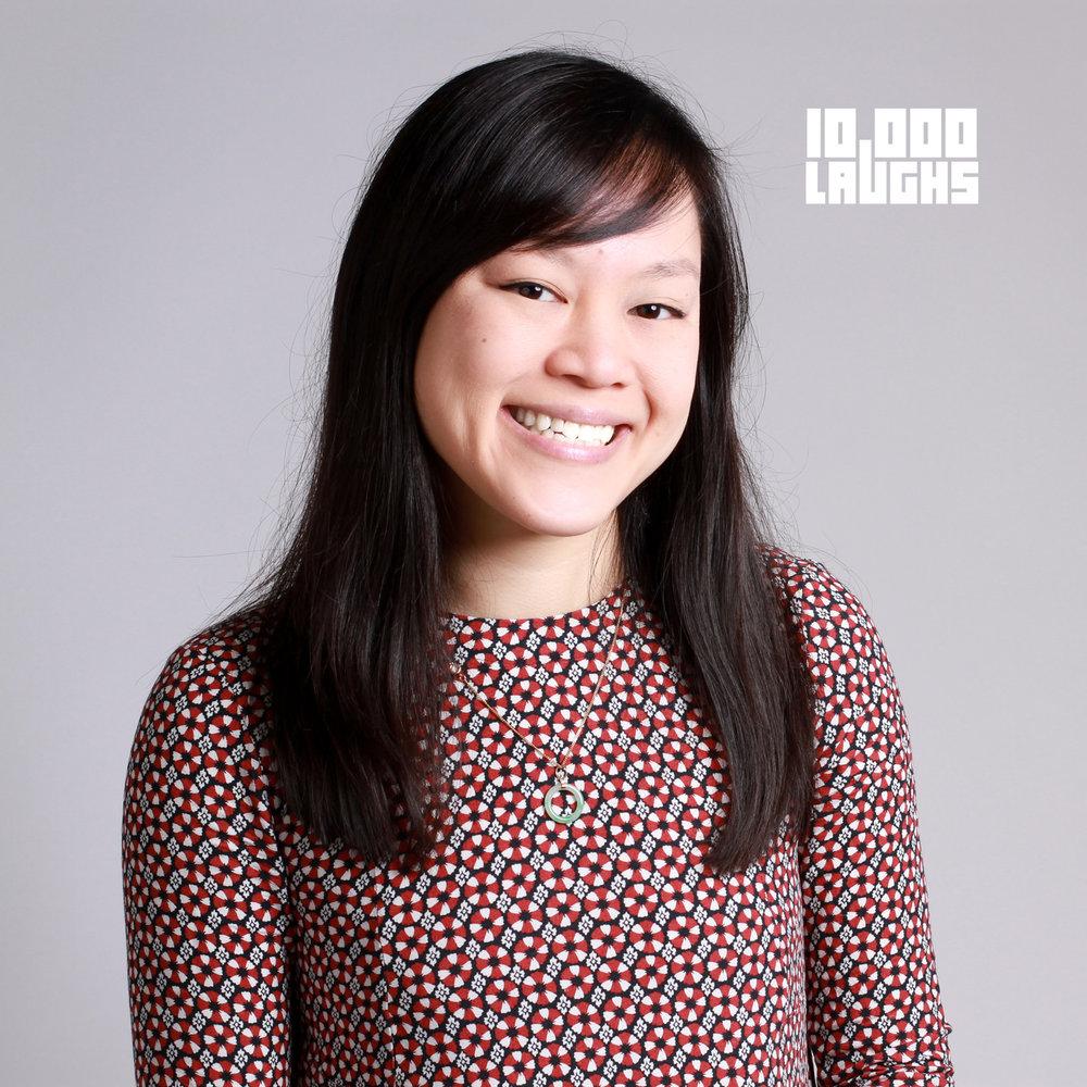 Katie Nguyen - Portland, OR