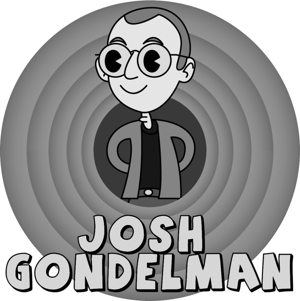 Josh Gondelman is a writer and comedian who incubated in Boston before moving to New York City, where he currently lives and works as a writer for Last Week Tonight with John Oliver. Onstage, Josh charms audiences using his good-natured storytelling and cracks them up with his sharp, pointy wit. He takes topics from surprise parties to his experience teaching preschool and makes them all equally hilarious.