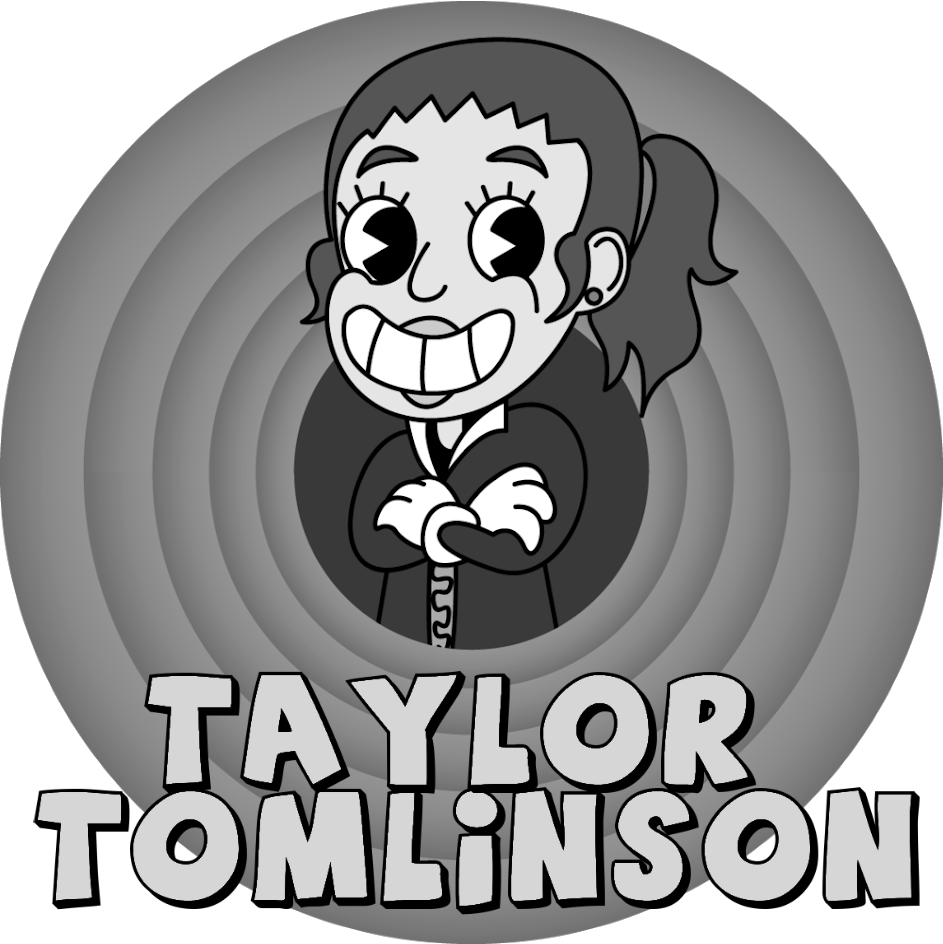 Taylor Tomlinson has been featured on The Tonight Show with Jimmy Fallon, Conan, MTV's Safe Word, Comedy Central's Adam Devine's House Party, was a top ten finalist on season 9 of NBC's Last Comic Standing, and was recently honored by Variety Magazine at the Montreal Just for Laughs Comedy Festival as a Top 10 Comic to Watch.    Taylor started doing stand up at just 16 years old and has been letting stand-up slowly ruin her life ever since. She is one of the country's youngest touring headliners, delighting audiences coast-to-coast with her sharp crowd-work, biting wit, and wonderfully self-deprecating point of view.