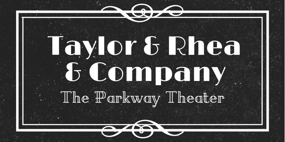 Taylor & Rhea & Company.png