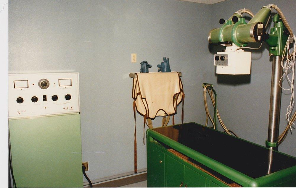 X-ray room (2)