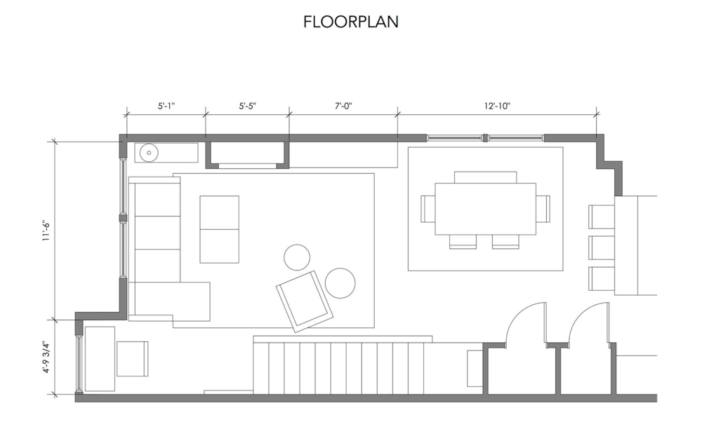 Design Plan in Charlestown, MA